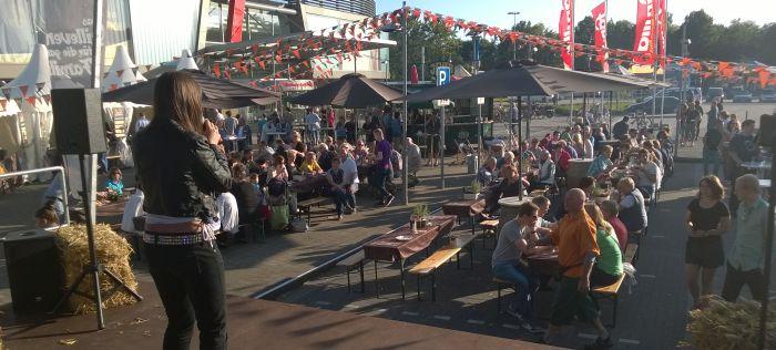Foto von IDEE MEDIEN RECORDS - Grillfest in Wechloy